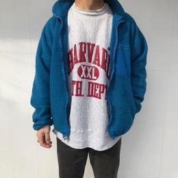 "92's ""Patagonia""Fleece jacket ディープシーブルー 実寸 (M位)"