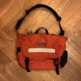 "90s ""Patagonia"" Messenger Bag"