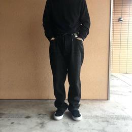 """90's """"Tommy Jeans"""" Black Denim Pant"""