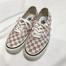 ''NEW'' VANS AUTHENTIC 44DX