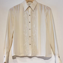 JONES NEW YORK silk shirt