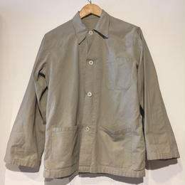 """""""French military"""" カバーオール 「DEAD STOCK」"""