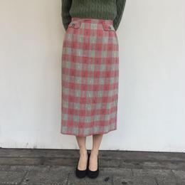 1960's ペンシルスカート