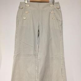 BANANA REPUBLIC sailor pants