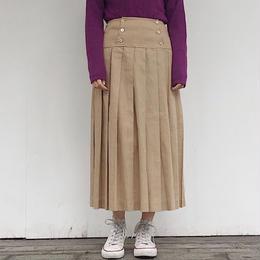 MARK HENRI made in USA フレアスカート