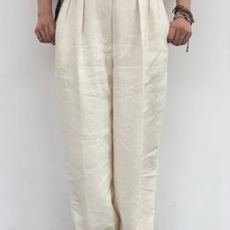 """Ralph Lauren """"LAUREN""""  linen pants"""