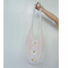 flower bag&poach  set