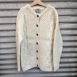 botão knit