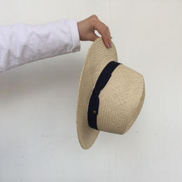 """NEW"" Nine Tailor Glide hat Made in Japan navy"