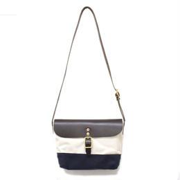 """""""NEW"""" HERITAGE LEATHER CO. mini shoulder bag"""