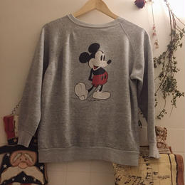 1980's Mickey Mouse sweat