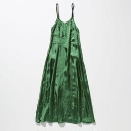 RAYON CAMISOLE UNDER DRESS【WOMENS】