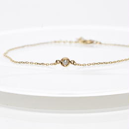 K10 Diamond Bracelet