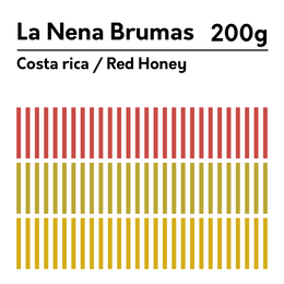 """200g  """"ラ・ネナ ブルマス"""" コスタリカ"""