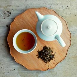 お茶の品質をそのまま味わう。自家焙煎ほうじ茶  130g