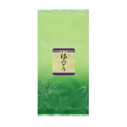 荒茶「福みどり」3袋