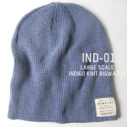 IND-01 インディゴ ラージスケールBIGWATCH