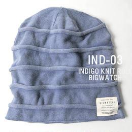 IND-03 インディゴ ロールBIGWATCH