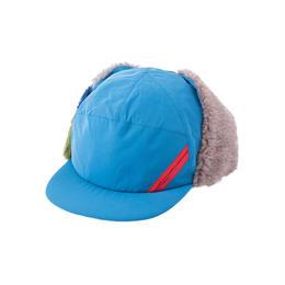 PHINGERIN / CUSHY CAP (ターコイズ)