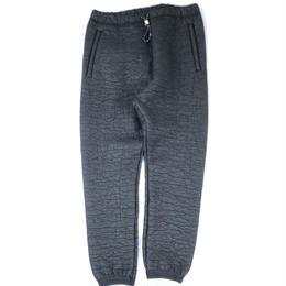 R.M GANG /  elephant pants(black)