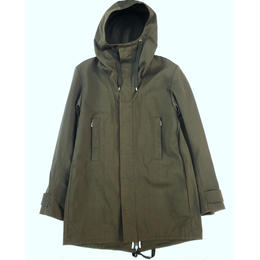 "Dior Homme  "" クリス・ヴァン・アッシュ期 "" coat"