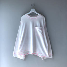 R.M GANG / T001 (pink)