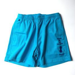 THREE FACE / easy shorts