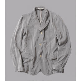COMME des GARCONS HOMME PLUS  /   縮絨Tailored jacket  (USED)