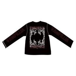 CYDERHOUSE x vampilia(black)※先行予約
