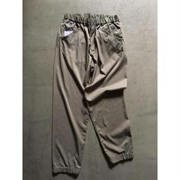 PHINGERIN / M.N.P pants  (tope gray )