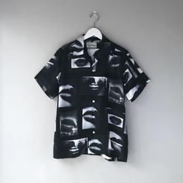 WACKO MARIA ×森山大道  /  HAWAIIAN SHIRTS  (TYPE3)