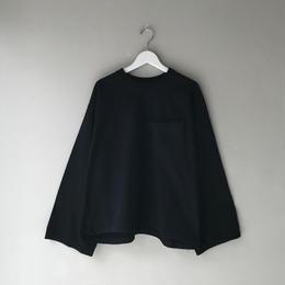 R.M GANG / T001  (black)