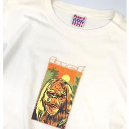 FUCT エイプ Tシャツ (spice)