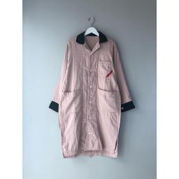 PHINGERIN / Sleeper Gauze (pink x black)
