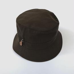 HERMES / Bucket Hat (spice)