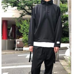 R.M GANG / R021 Untitled 6 (black)