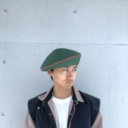 "PHINGERIN / ""summer belet"" (green× pinkmoku)"