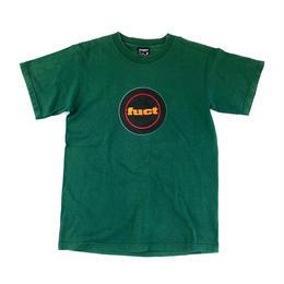 fuct / Circle Logo T-shirt (spice)
