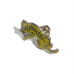 WACKO MARIA / TIGER PIN  (yellow)