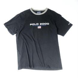 "POLO SPORT ""POLO2000"" Tシャツ (spice)"