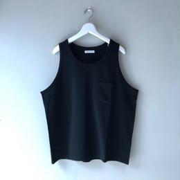 F-LAGSTUF-F / Big Tank Top (black)