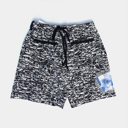 PHINGERIN / Shorts Circle (black)