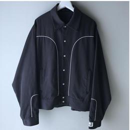 R.M GANG / Blow jacket