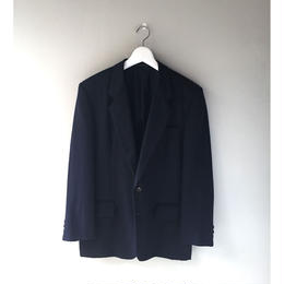 1992 COMME des GARCONS HOMME / wool tailored jacket(USED)
