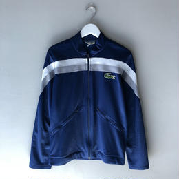 "Lacoste / Track Top ""Made in France"" (spice)"