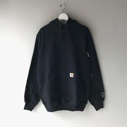 CARHARTT / Rain Defender Paxton Heavyweight Hooded Sweatshirt (spice)