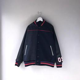 THREE FACE  /2nd limited stadium jacket