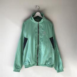 F-LAGSTUF-F / Track Jacket (green)