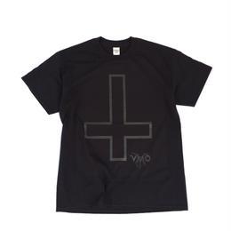 VMO × offshore   Tee (black)※先行予約
