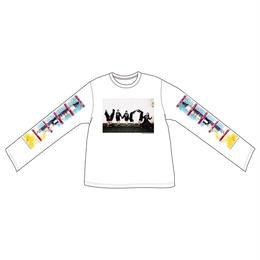 CYDERHOUSE x VMO(white)※先行予約